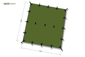 tarp dimensions camping tarp shelter